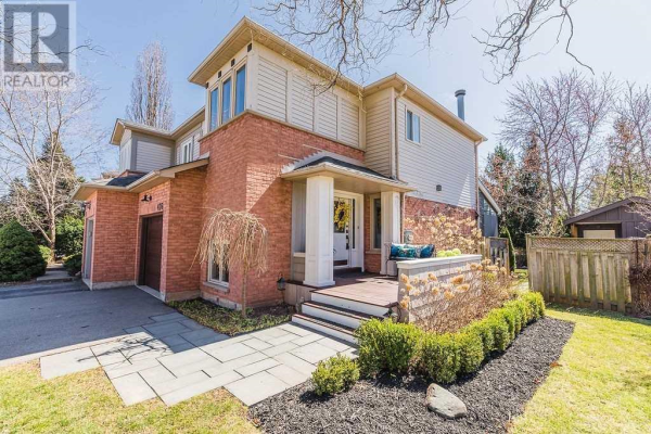 476 LEVANNA LANE, Oakville