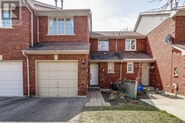 2452 NEW WOOD DR, Oakville