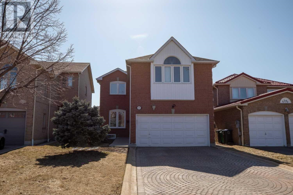 5253 FLORAL HILL CRES, Mississauga