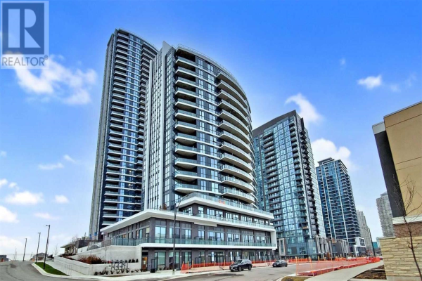 #106 -5025 FOUR SPRINGS AVE, Mississauga