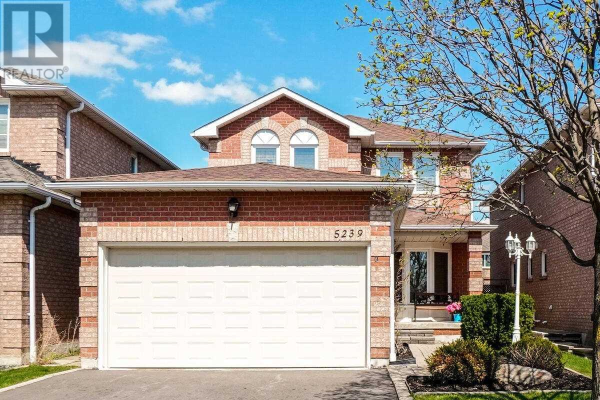 5239 RIVER FOREST CRT, Mississauga