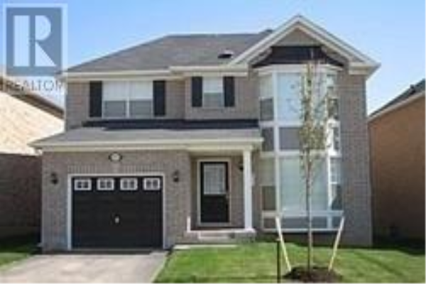 2481 VALLEYRIDGE DR, Oakville