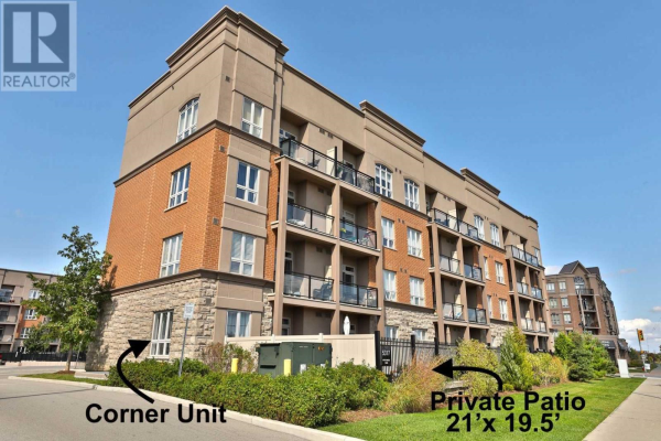 #127 -5317 UPPER MIDDLE RD, Burlington