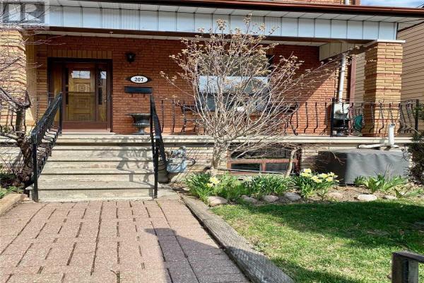207 FRANKLIN AVE, Toronto