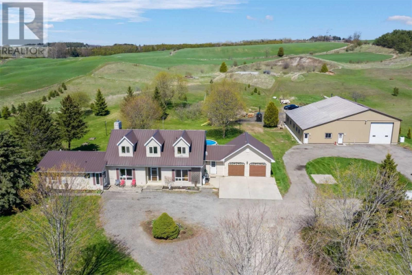 20061 WILLOUGHBY RD, Caledon