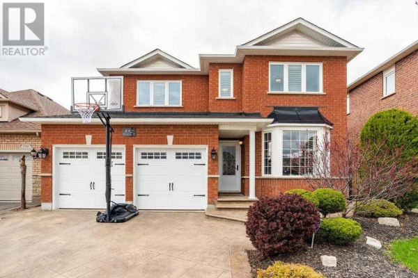 552 MORNING DOVE DR, Oakville