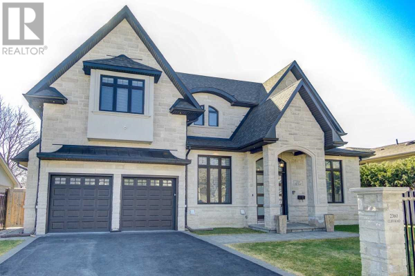 2360 CLIFF RD, Mississauga
