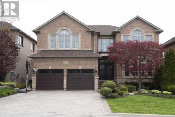 1407 CLEARWATER CRES, Oakville