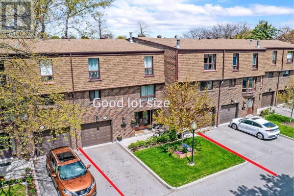 #75 -3395 CLIFF RD N, Mississauga