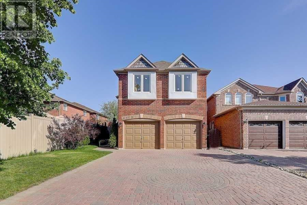 6979 SUMMER HEIGHTS DR, Mississauga