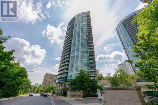 #2104 -90 ABSOLUTE AVE, Mississauga
