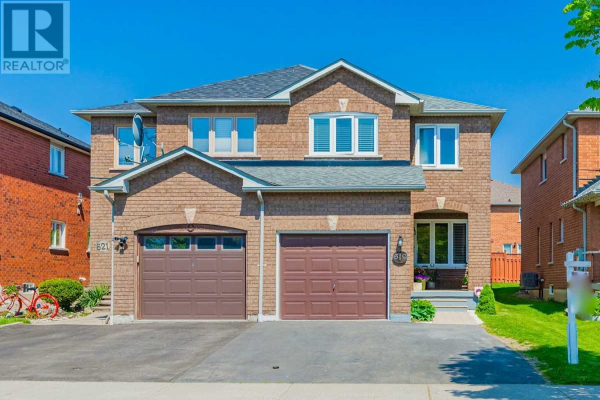 619 COTTAGERS GREEN DR, Mississauga