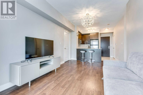 #801 -50 ABSOLUTE AVE, Mississauga