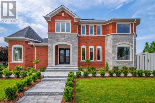 5111 TIMBER MILL CRT, Mississauga