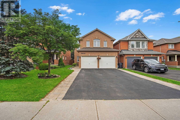3860 FOREST BLUFF CRES, Mississauga
