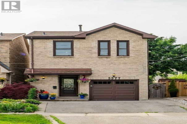 5577 MONTEVIDEO RD, Mississauga