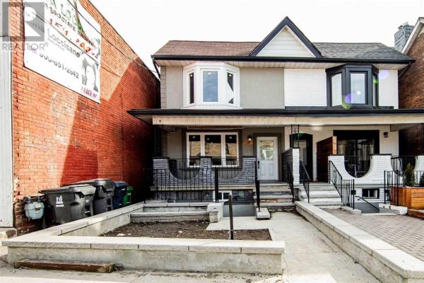 1987 DAVENPORT RD, Toronto