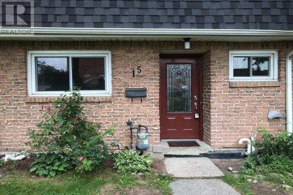 #15 -2050 UPPER MIDDLE RD, Burlington