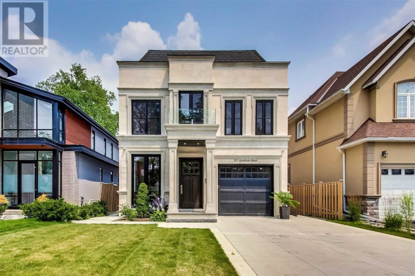937 GOODWIN RD, Mississauga