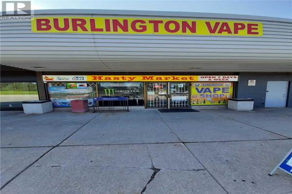 1505 GUELPH LINE, Burlington