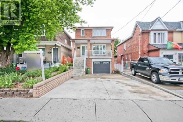 35 ROYAL ST, Toronto