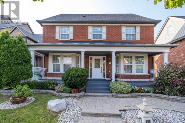 1735 FENGATE DR, Mississauga
