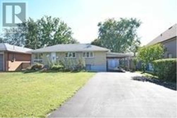 2126 CLIFF RD, Mississauga
