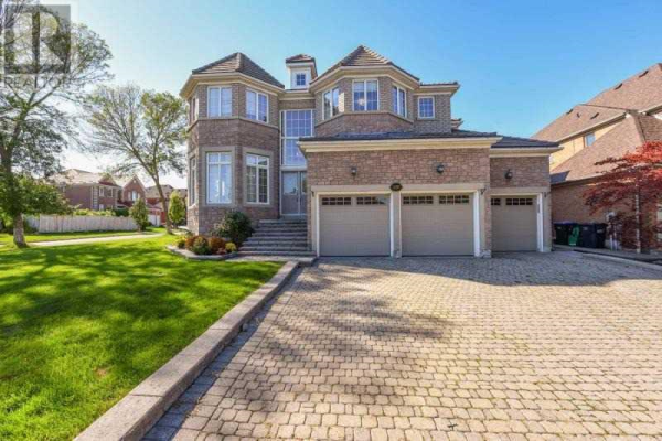2257 MANOR HILL DR, Mississauga