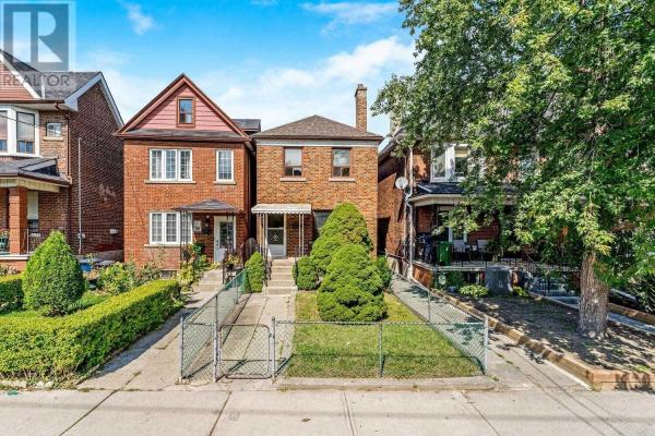 20 MILLICENT ST, Toronto