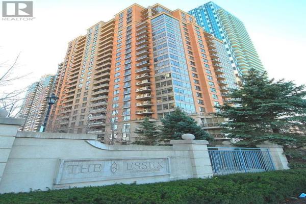 #1022 -5233 DUNDAS ST W, Toronto