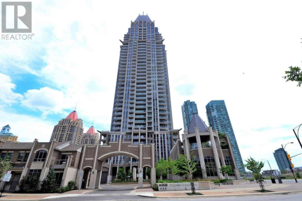#3705 -388 PRINCE OF WALES DR, Mississauga
