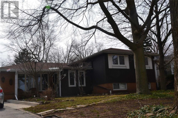 494 FORESTWOOD CRES, Burlington