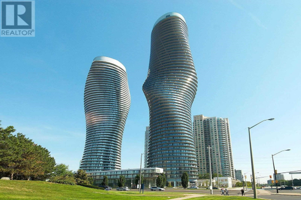 #606 -60 ABSOLUTE AVE, Mississauga