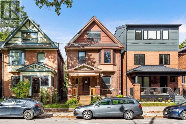502 ANNETTE ST, Toronto