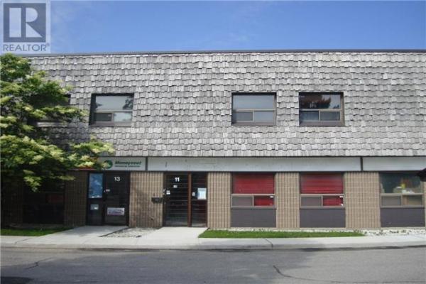 #11 -2100 THURSTON DR, Ottawa