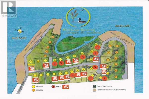 LOT 3 PARKVIEW DR, Alnwick/Haldimand