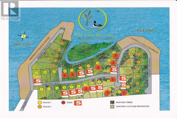 LOT 13 HAMPTON CRES, Alnwick/Haldimand