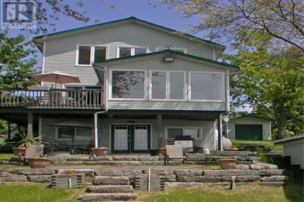 #7 -6060 CURTIS POINT RD, Alnwick/Haldimand