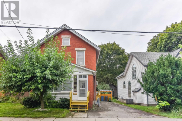 500 WOOLWICH ST, Guelph