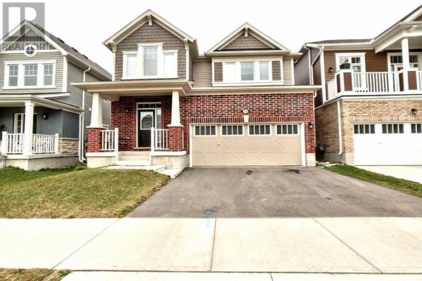 398 GROVEHILL CRES, Kitchener