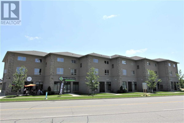 #207 -904 PAISLEY RD, Guelph