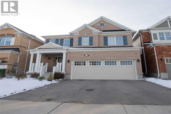 219 APPLE HILL CRES, Kitchener