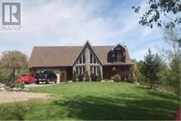 275 PACKER RD, Alnwick/Haldimand