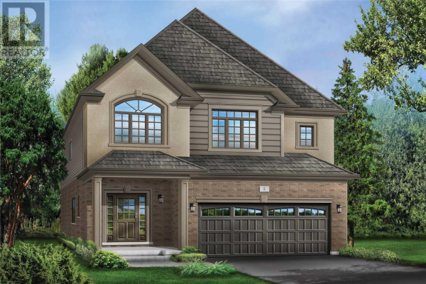 LOT 38 STREET C AVE, Brantford