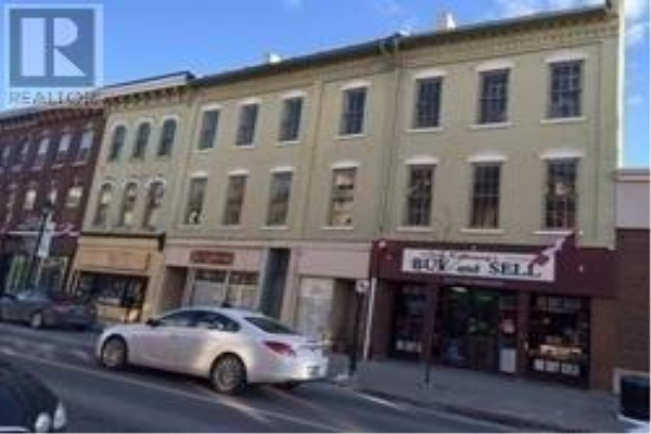 43,45 KING ST W, Cobourg
