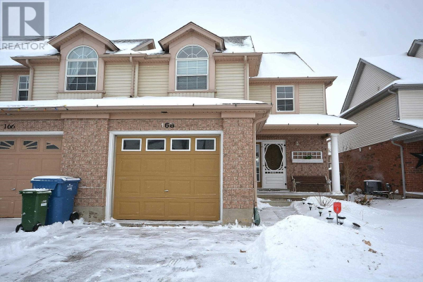168 SILURIAN DR, Guelph