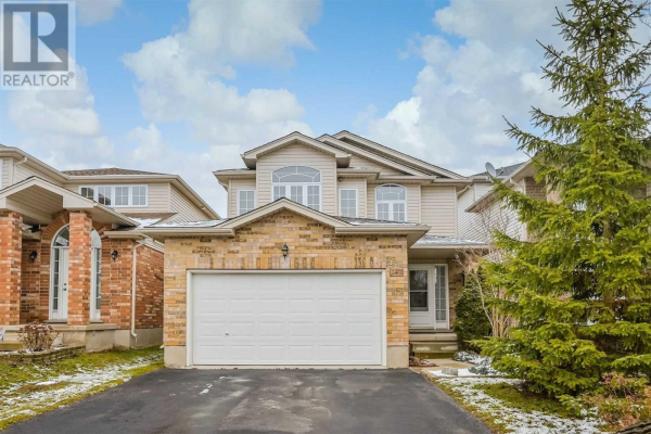 142 SWIFT CRES, Guelph