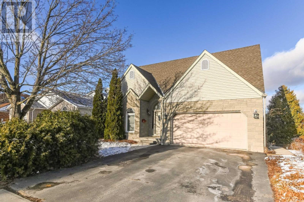 26 PINNACLE CRES, Guelph