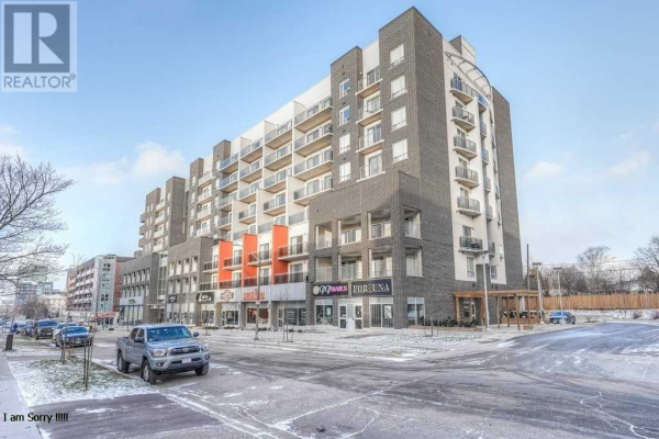 #819 -280 LESTER ST, Waterloo