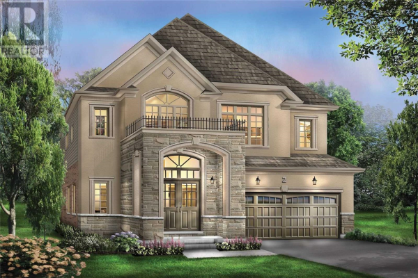 LOT 40 PACE AVE, Brantford